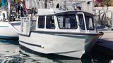 1992 Sea-Ark 28ft Aluminum Work Boat, The Sea Explorer