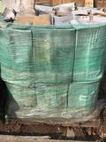 Pallet of Large Air Filters 18 Units