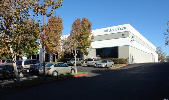 Vista Industrial Laboratory Equipment Auction