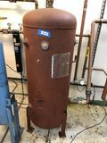 Pressure Tank 120 Gallons
