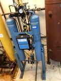 General Pneumatics Optimi$er Heat-les Dryer System