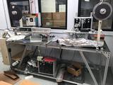Rockford Automation Rewind Machine