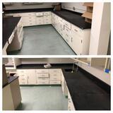 Lab U-Desk