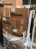 Kit Tray Box Liner Pallet