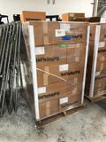 Pallet of New in Box Custom Kit Tray Liners