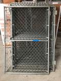 Chain Link Fence Panels 12 Units