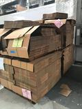 4 Pallets Of Boxes