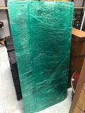 Plexiglass Tops 4 Units