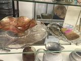 Glassware On Shelf 20 Units