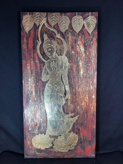 Thai Buddha Art
