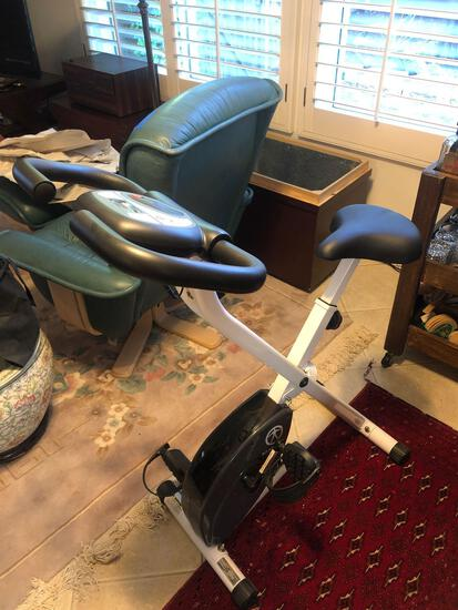 Marcy Exercise Bike