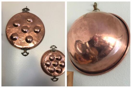 Copper Decor