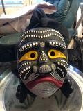 Naoh Japanese Play Mask 8in tall