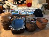 Lot of Baskets, 5 Units