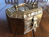 Indian Lunch Tin