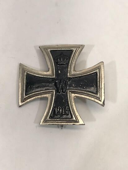 WW1 German Iron Cross