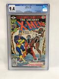 1979 Marvel X-Men #124 Comic CGC 9.4 Grade