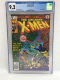 1979 Marvel X-Men #128 Comic CGC 9.2 Grade