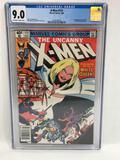 1980 Marvel X-Men #131 Comic CGC Graded 9.0