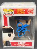 NIB Home Alone Funko POP Signed by Joe Pesci w/ COA
