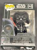 Star Wars Darth Vader Funko POP 343, Electronic w/ Lights & Sound