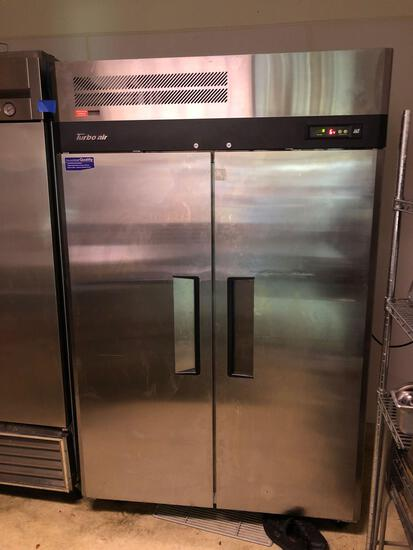 Turbo Air Commercial Freezer M3 Series