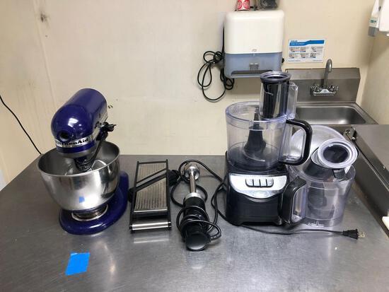 Misc Cooking Equipment