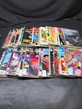 75+ Star Trek Comic Books 80s-90s
