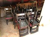 21 Restaurant Dining Room Chairs Old Town