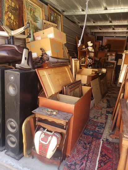 Carlsbad 2020 June Storage Unit Auction