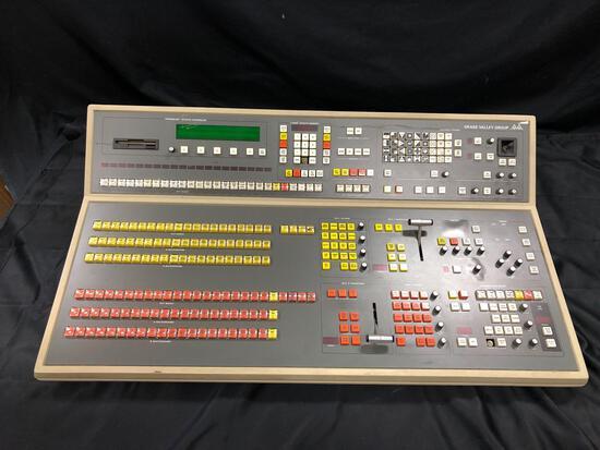 Streamline Effects Controller Vintage