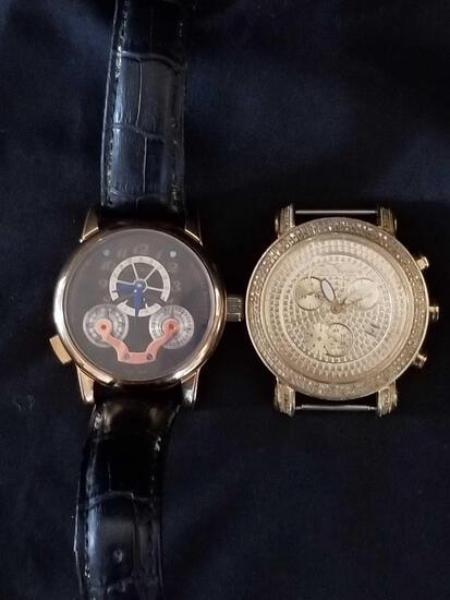 Joe Rodeo Nicolas Rieussec Watches