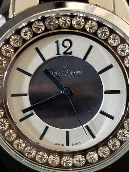 New Watch says Charles Latour Voluta 2