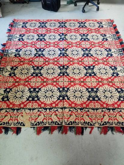 1853 Blanket Peter Goodman