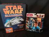 Star Wars Force Link Millennium Falcon Kit 2 Units
