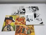 Pinocchio In Outer Space Movie Photo 6 Units