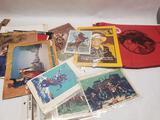Gene Autrey Museum Program Post Cards Signed