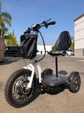 Wuxing EuroScooter