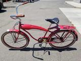 Vintage Columbia Bicycle All Original
