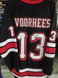 Kane Hodder Signed Hockey Jersey COA