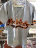 Phoenix Firebirds AAA Baseball Jersey