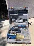 Ryobi Tools w/ Case