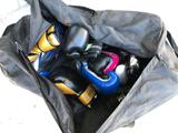 RevGear Boxing Gloves, 8 Pairs