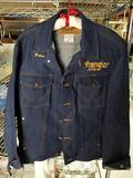 Wrangler Celebrity Rodeo Jacket