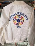 110th National Horse Show Jacket