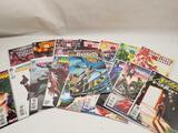 DC Comic Books Superman Batman 17 Units