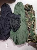Miltary Sleeping Bag System