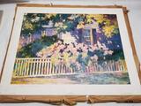 Betty Anglin Smith Signed Art Prints