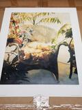 Box of 100 Suzi Mather Signed Art Prints