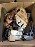 Box Full of Random Items